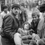 1989 Cluj-Napoca, Romania - Revolution