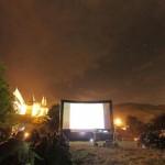 Filme horror şi fantasy la Biertan