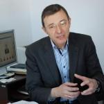 Ioan Aurel Pop crede că un istoric trebuie să fie activ în comunitate / (c) www.ziuadecj.ro