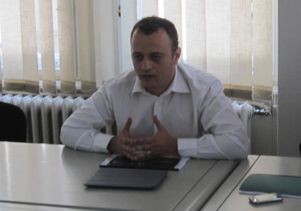 Florin Moroșanu, președinte Asociația Cluj 2021: nu m-am așteptat să pierdem
