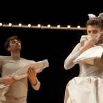 Succes de marcă al Teatrului Maghiar în Franţa