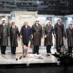 Tompa Gabor, un nou premiu pentru regie