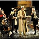 New York City Opera, la un pas de faliment !
