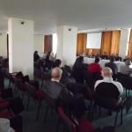 Zilele revistei Tribuna. Momente vesele cu criticul Alex Ştefănescu