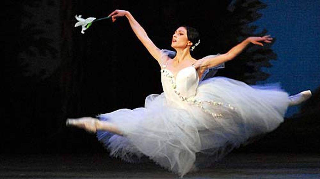 Anul Nou aduce balet de clasă la Opera Română
