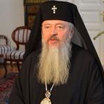 """Pastorala mitropolitului Andrei Andreicuț: """"Icoana, fereastră spre Raiul Învierii"""""""