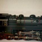 Pasionaţii de trenuleţe şi-au expus miniaturile la Gară