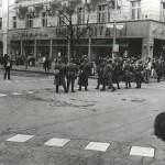 FOTO. 21 decembrie 1989. 24 de ani de la revoluţia din Cluj