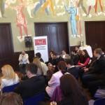 """Dezbatere """"Cultura a la Cluj"""": Mai e mult până departe"""