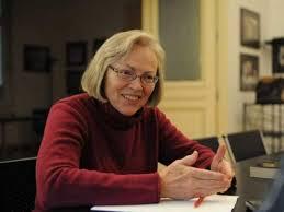 Antropologul Katherine Verdery, Doctor Honoris Causa al UBB