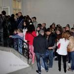 Muzeele luate cu asalt. Noaptea Europeană a Muzeelor, un mare succes! VIDEO