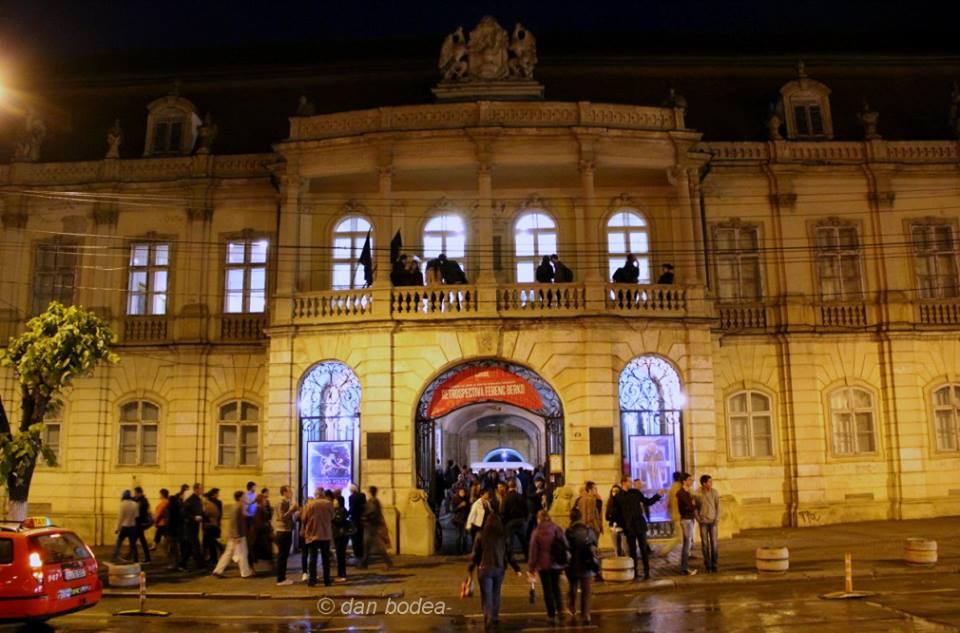 Sâmbătă e Noaptea Muzeelor! Vezi programul evenimentelor