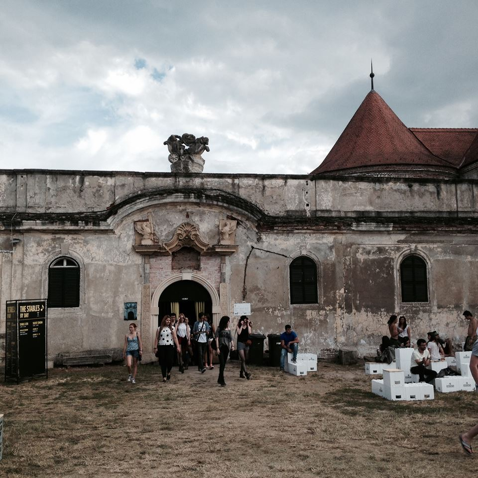 Zilele Castelului Bánffy vin cu multe noutăţi