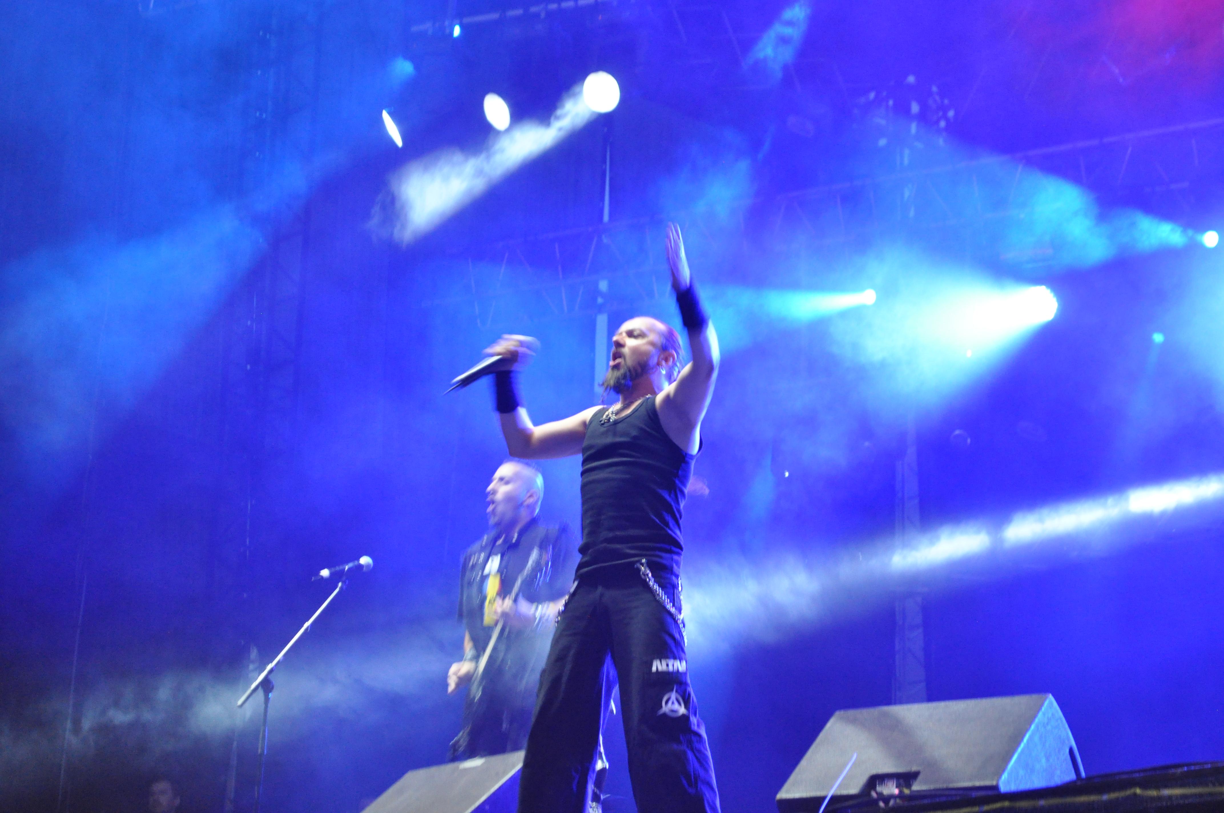 EXCLUSIV Andy Ghost de la Altar, cooptat în varianta clujeană a operei rock Jesus Christ Superstar