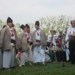 Tradiţii milenare şi voie bună la Sărbătorirea Anului Nou Bizantin