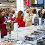 Gaudeamus Cluj, ediția a 18-a: 60 de standuri, mii de volume, zeci de lansări