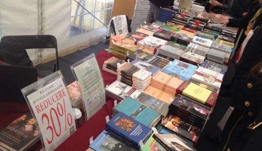SONDAJ: Cărțile anului