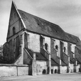 Concert de orgă la Biserica Reformată