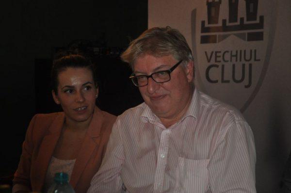 Martyn Rady BUN