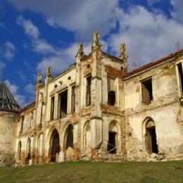 Ziua Bánffy la castelul din Bonțida