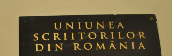 Uniunea ScriitorilorBun