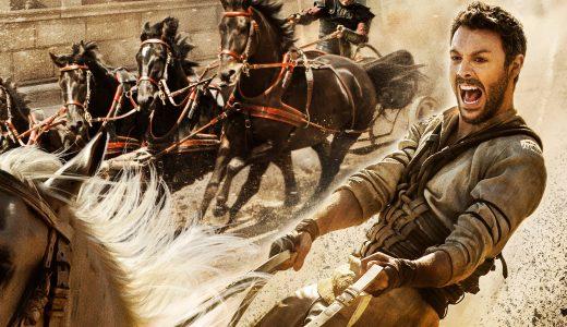 Recomandare de weekend: legenda lui Ben-Hur
