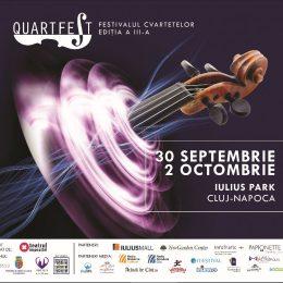 O nouă ediție din QuartFest, în weekend la Cluj