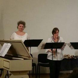 """""""Muzica strămoșilor"""", concert al ansamblului Flauto Dolce la MET"""