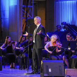 Mesajul tenorului Alessandro Safina pentru clujeni: vă aștept la Polivalentă!
