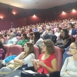 Documentare politice la Cinema Mărăști