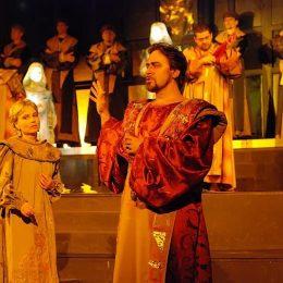 """""""Otello"""" de Verdi, spectacol la Opera Română"""