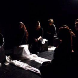 Trupa de teatru a Penitenciarului Gherla, premiu la Nottara. Fostul ministru Monica Ridzi printre actrițe