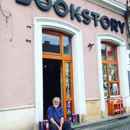 SERIAL. Care e cea mai bună librărie clujeană? (I)