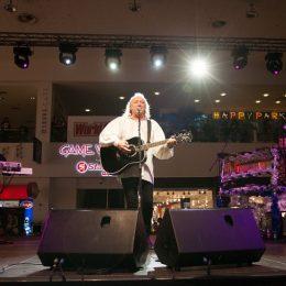 Concert Ştefan Hruşcă la VIVO! Cluj-Napoca