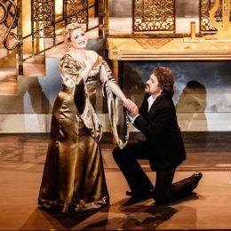 """""""Dragoste interzisă"""" de Richard Wagner, spectacol la Opera Maghiară"""