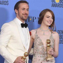 """GLOBURILE DE AUR 2017. """"La La Land"""" şi""""Moonlight"""", cele mai bune filme. Lista completă a câştigătorilor"""