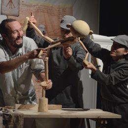 """Aniversare la Teatrul de Păpuși """"Puck"""". 67 de ani în slujba clujenilor"""
