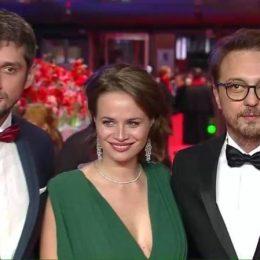 """VIDEO """"Ana, mon amour"""" de Călin Netzer, Ursul de Argint pentru cea mai bună realizare artistică"""