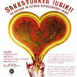Sărbătoarea iubirii. Incursiune în istoria reprezentării inimii la Muzeul Farmaciei