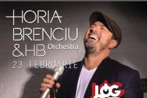 Horia Brenciu & orchestra redeschide Euphoria Music Hall cu un show incendiar