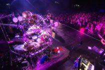 Concert rock de calibru. Legenda metalului progresiv, DREAM THEATER, show la Polivalentă!