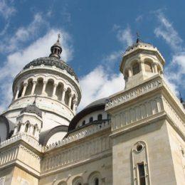 11 ani de la reînființarea Mitropoliei Clujului