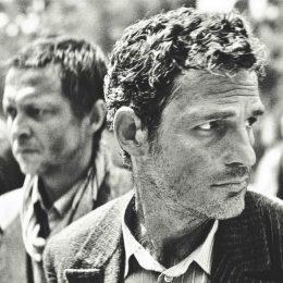 """Protagoniștii filmului premiat cu Oscar """"Fiul lui Saul"""", în vizită la UBB"""