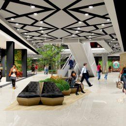 3 milioane de vizitatori sunt așteptați la cumpărături în Platinia Shopping Center (P)