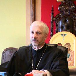 Pastorala Episcopului Eparhiei greco-catolice de Cluj-Gherla, Florentin