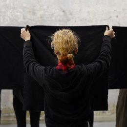 Înscrieri la atelier de instalații performative colective din Focus Atelier360°. Veda Popovici la Cluj