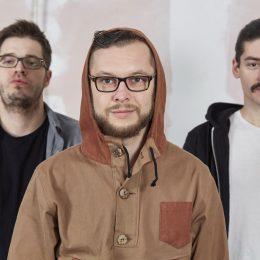 Pawel Kaczmarczyk Audiofeeling Trio, concert de jazz la Cluj