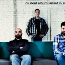 Sârbii de la EYOT, concert la Sala Radio