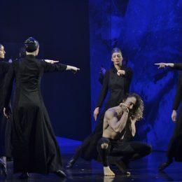 Două spectacole de dans atractive la Opera Maghiară
