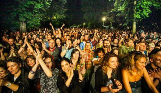Începe Jazz in the Park. Festivalul propune concerte la Opera Maghiară, zeci de concerte în parc, pe mal și în centrul Clujului
